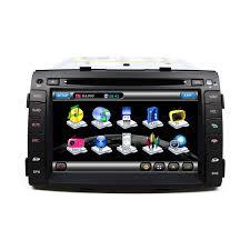 sorento 2011 2012 s60 multimedia navigation system