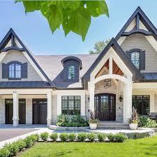 Craftsman Home Design Elements 25 Best Craftsman Home Exterior Ideas On Pinterest Craftsman