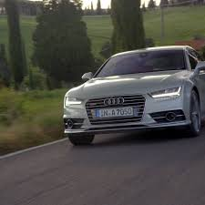2018 Audi A7 Sedan Quattro Price U0026 Specs Audi Usa