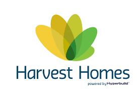 home design logo new home design u2013 harvest homes