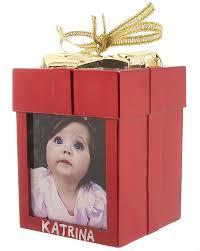 recordable ornament personalized ornament