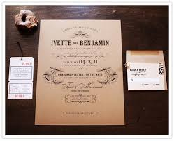 rustic chic wedding invitations rustic chic marin headlands wedding ivette benjamin real