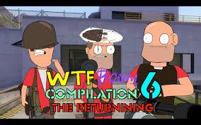 Wtf Boom Meme - wtf boom compilation 6 the returnining youtube