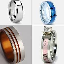 Men Wedding Rings by 20 Refreshingly Unique Wedding Rings For Men