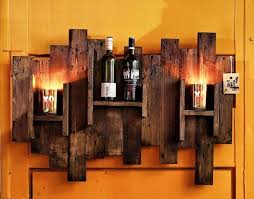Rustic Bar Lights 20 Pallet Ideas You Can Diy For Your Home Creative Mag