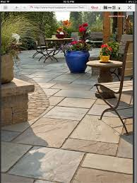 Backyard Patio Images by Best 25 Painted Concrete Patios Ideas Only On Pinterest