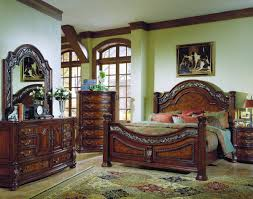 Samuel Lawrence Dining Room Furniture Samuel Lawrence Furniture San Marino Panel Bedroom Set In Sanibel