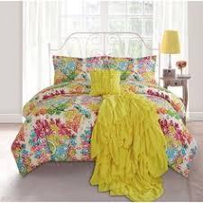Pony Comforter Folklore Pony Comforter Set Boogie Bear U0027s Kinda U0027 Big Room