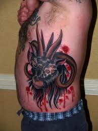 goat tattoo images u0026 designs