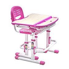 kids desk chair combo mount it height adjustable student desk children desk and chair