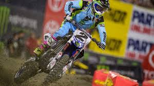 ama motocross news cooper webb out for toronto injury update 2017 ama supercross