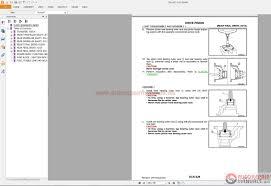 nissan navara np300 2015 present d23 workshop manual auto