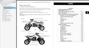 1987 1990 suzuki lt500r quadzilla service repair manual