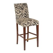 bar chair covers bailey couture covers bar stool slipcover reviews wayfair