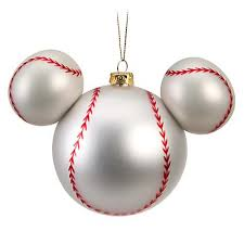 your wdw store disney ornament mickey ears