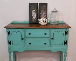 painted furniture etsy