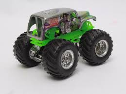 monster truck pictures grave digger wheels monster jam silver grim vum grave digger die cast 1 64