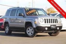 jeep patriot for sale used jeep patriot for sale near me cars com