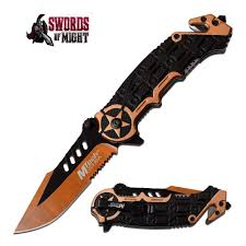 best swords knives collectibles online store in the world 8 49 a1008yl spring assisted knife