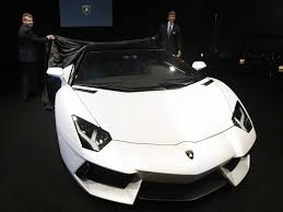 lamborghini ads former brazilian billionaire forced to sell u0027the most