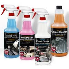 home products to clean car interior professional car care products for car enthusiasts detailking