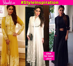 kareena kapoor khan turns fashion guru for this wedding season