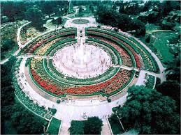 Beijing Botanical Garden Botanical Garden Garden