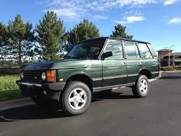 classic range rover 1995 swb range rover classic