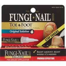 fungi nail brand anti fungal solution pen brush applicator cvs com