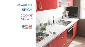 cuisine spicy cooke u0026 lewis castorama youtube