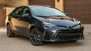 toyota corolla 2017 2017 toyota corolla xse drive interior and exterior