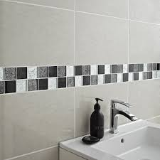 revetement mural adhesif pour cuisine revetement mural adhesif salle de bain 2017 avec mosaa que et galets