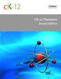 chemistry second edition teacher u0027s edition ck 12 foundation
