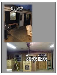 closing in a garage door i28 about remodel cute home design your