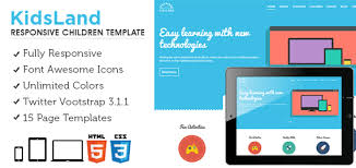 html template for schools and educational institutions inkthemes