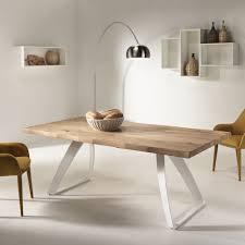 Cuisine Design Italienne by Tables De Salle à Manger Ou De Cuisine Design Italien Moderne Et