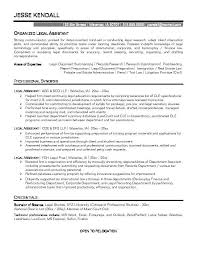 Free Samples Resume by Resume Template Legal Secretary Executive Secretary Sample Resume