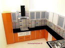 Modular Kitchen Interior Emi Offer Modular Kitchen Interior Eurostar Kitchen Hyderabad