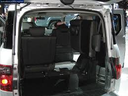 2007 Honda Element Roof Rack by Honda Element Review And Photos