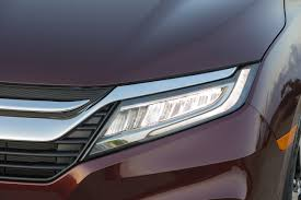honda odyssey the gas powered marital aid wsj