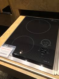 Wolf 15 Gas Cooktop Cenwood Appliance Memphis And Nashville Showrooms News Weekly