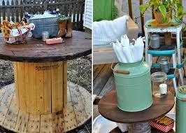 Backyard Beer Garden - create your own backyard beer garden in time for the silly season