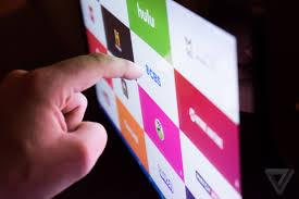 Descargar Design Home 1 00 Samsung Galaxy View Review The Verge