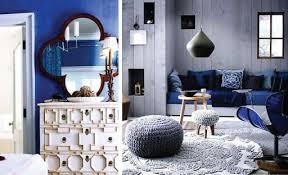 cobalt blue home decor cobalt blue fashion home décor new déjà vu