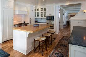saratoga soapstone in hudson ash and heritage wood countertops in