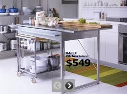 Ikea Kitchen Island With Seating Kitchen Impressive Ikea Portable Kitchen Island Flat Ideas Ikea