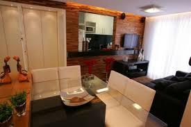 New Decoração de apartamentos de 50 metros quadrados #JY06