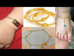 golden girl necklace images New born baby kids 39 s jewellery gold jewellery for baby girl jpg