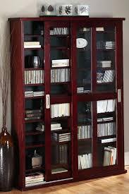 Oak Cd Storage Cabinet Dvd And Cd Storage Cabinets Gret Medi Storge Drwers Solid Wood Cd