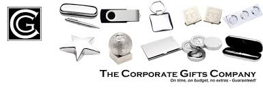 corporate gifts company linkedin